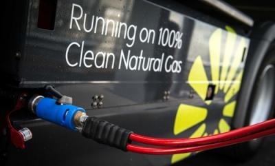 Leading UK retailers commit to renewable biomethane fuel