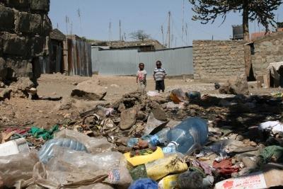 Biffa announces three-year partnership with WasteAid