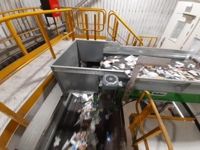 Viridor wins five-year Ealing recycling contract