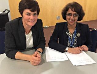 Ellen MacArthur Foundation working to develop circular economy IB curriculum