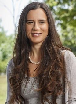 Daphna Nissenbaum, CEO and Co-founder of TIPA