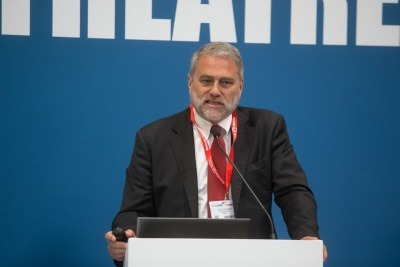David Newman, Managing Director of the Bio-based and Biodegradable Industries Association (BBIA)
