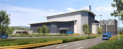 Viridor's East Lothian incinerator receives final approval
