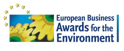 2014 European Business Awards for the Environment