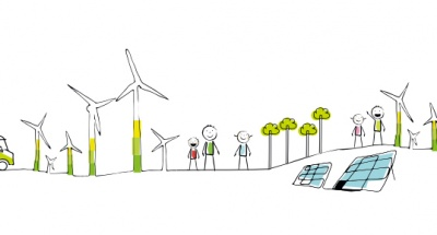 Ecotricity unveils its vision of a green Britain
