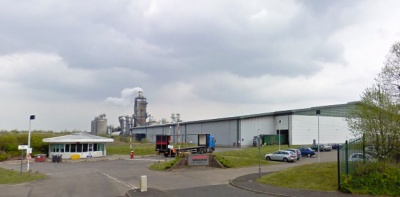 Man killed in incident at East Ayrshire wood recycling plant