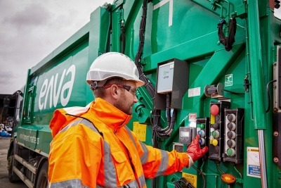 Enva announces plans to double Edinburgh recycling capacity
