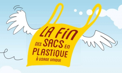 French carrier bag ban to boost bio-based products