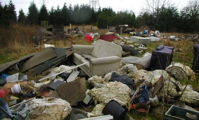 Businesses prosecution environment damage ignorance Duty of Care flytipping waste obligations