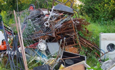 CIWM begins 'Fighting Waste Crime' with campaign funding