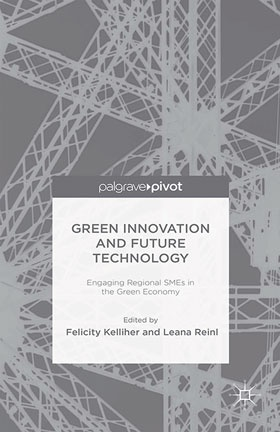 Green Innovation and Future Technology: Engaging Regional SMEs in the Green Economy