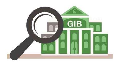Talking GIB-berish