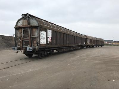 Geminor granted Swedish rail transport permission