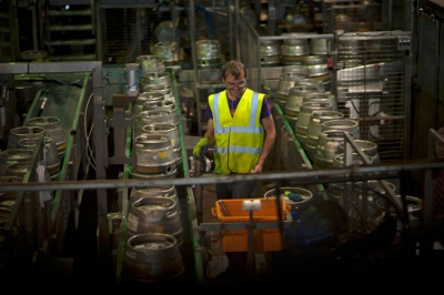 Greene King brewing zero waste to landfill plan with new initiatives