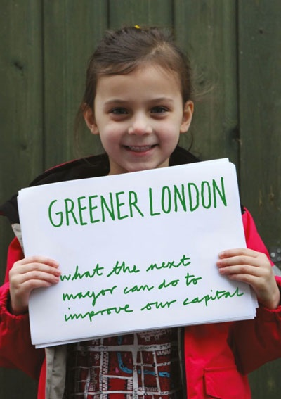 Next Mayor of London urged to unify city's recycling system