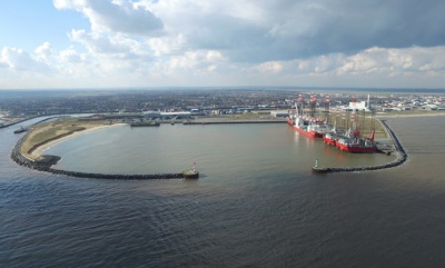 How sustainable are new oil rig decommissioning projects heading to Norfolk?
