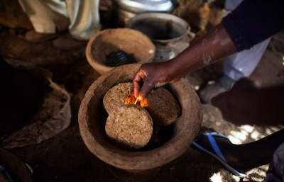 'Vast' energy value in human waste – UN