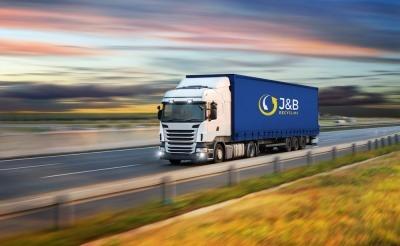 J&B Lorry