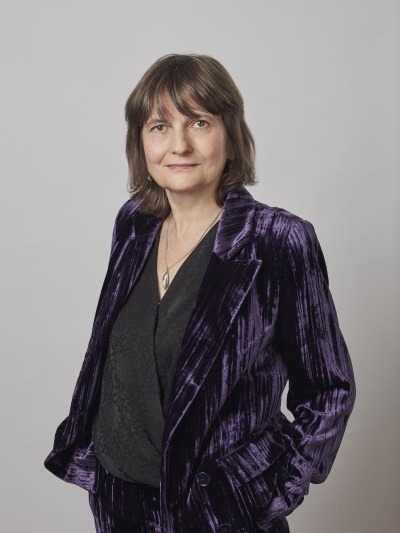 Jane Asscher, CEO of 23red