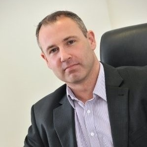 John Melia, DS Smith UK recycling division Managing Director