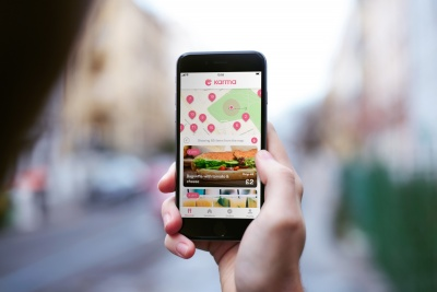 London launch for Swedish food waste app helping restaurants sell discount surplus food