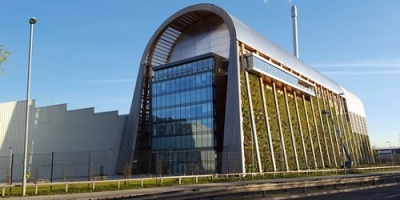 Veolia parachutes in director to oversee underperforming Leeds incinerator