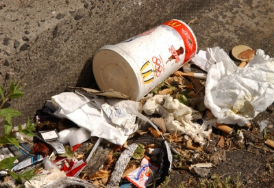 Councils to receive tougher powers to combat litterers