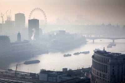 New emissions reduction technology to be fitted to Westminster waste vehicles