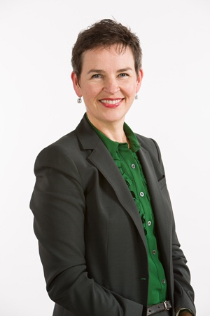 Career file: Mary Creagh MP, Chair of the Environmental Audit Committee