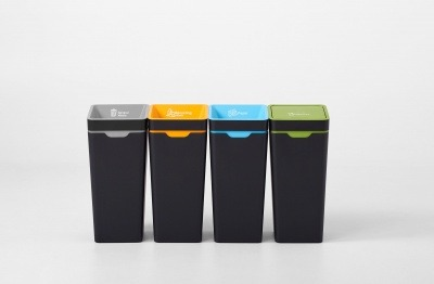 Method Recycling provides flexible office recycling