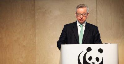 Gove must follow through on talk of renewed waste plan