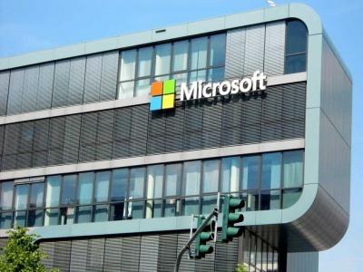 Microsoft sets zero waste by 2030 goal