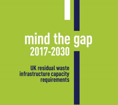 UK heading for residual waste treatment capacity gap, says SUEZ report