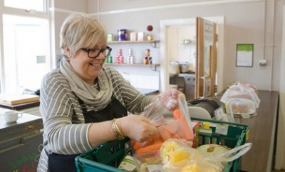 Survey reveals what's holding back UK food redistribution