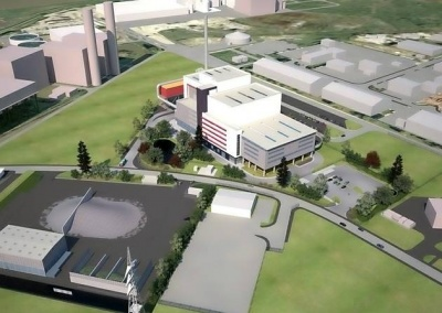 Cory Wheelabrator withdraws plans for Norfolk incinerator