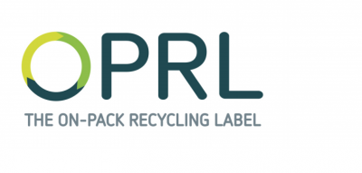 On-Pack Recycling Label