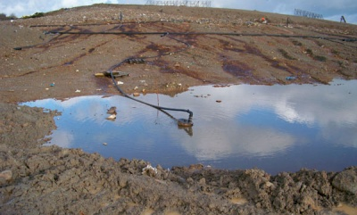 SUEZ fined after sewage fungus outbreak from landfill