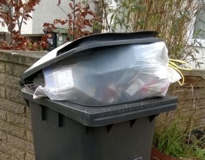 Legal battle ahead as Birmingham bin strike action suspended