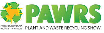 Plant and Waste Recycling Show to be held in Devon in June