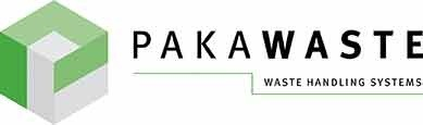 The Pakawaste logo