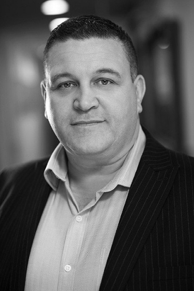 Reconomy CEO, Paul Cox