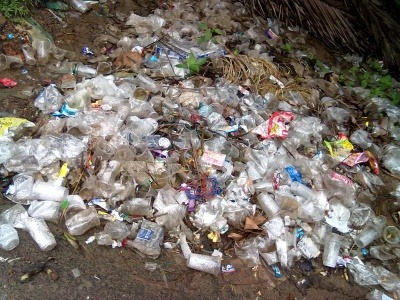 India to eliminate single-use plastic by 2022
