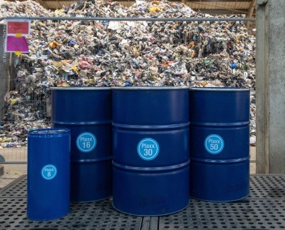 New 'all-plastic' recycling facility in the pipeline for Swindon