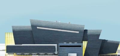 Protos facility in Ellesmere Port