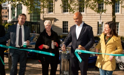 Can community refill schemes like Bristol's help solve plastic waste crisis?