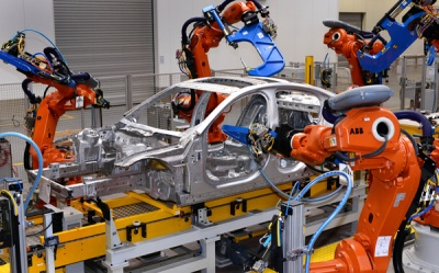 Jaguar closing the loop on production with recycled car project