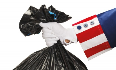 USA: Is Trump hindering the land of recycling opportunity?