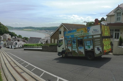 Conwy four-weekly refuse collections introduction delayed again
