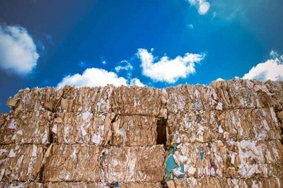 The European fibre recycling industry
