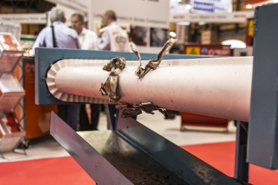 Master Magnets to display eddy current separators at RWM